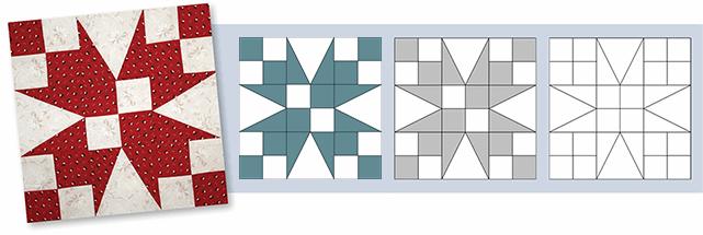 BlockBase+ colorways
