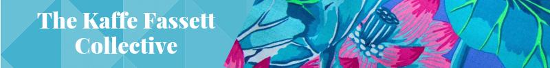 Kaffe Fassett Collective Fabrics Australia