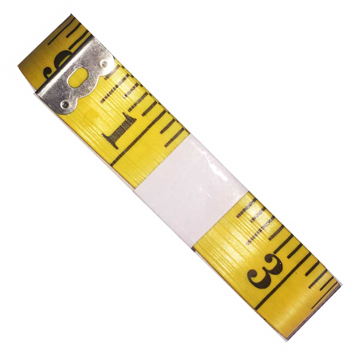 King Size Tape Measure 300cm 120 Inches Imperial