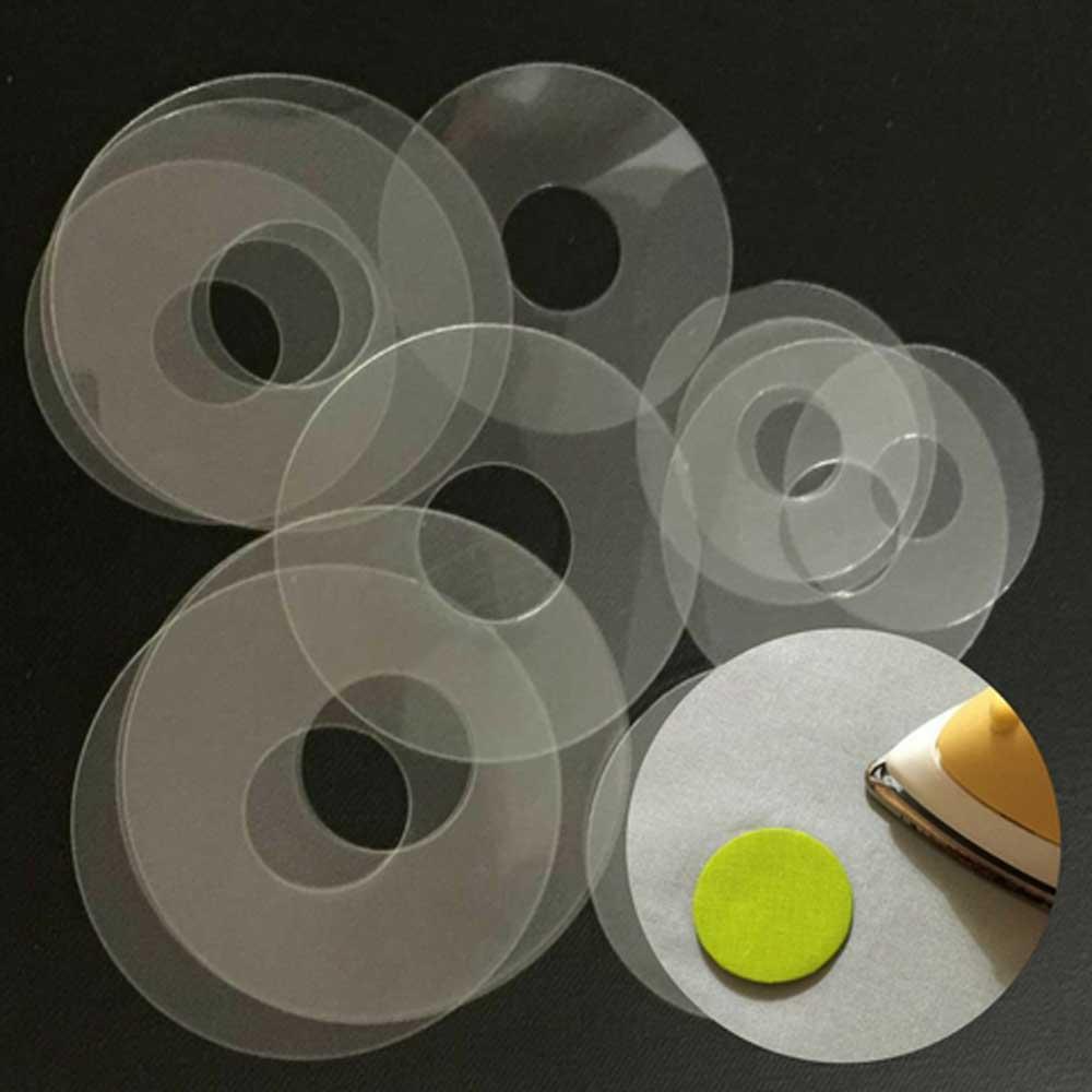 Large Mylar Heat Resistant Circles Templates Set to 4