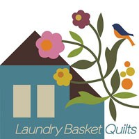 Edyta Sitar of Laundry Basket Quilts OzQuilts