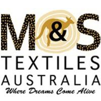 M & S Textiles OzQuilts