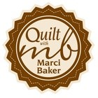 Quilt with Marci Baker OzQuilts