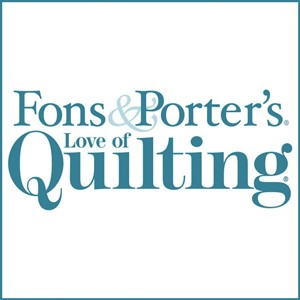 Fons & Porter  OzQuilts