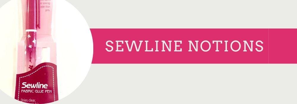 Sewline Glue Pens &Notions