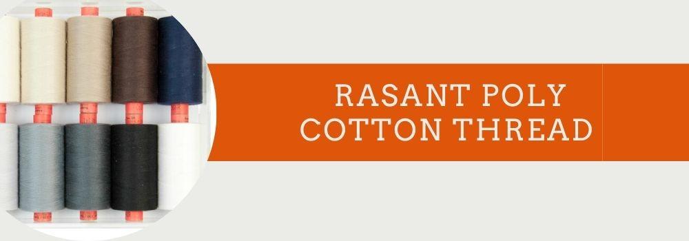 Rasant Cotton Thread