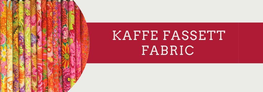 Kaffe Fassett Fabric