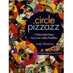 Circle Pizzazz by C&T Publishing Quilt Books - OzQuilts