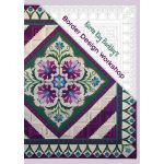 Karen Kay Buckley Border Design Workshop Dvd