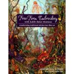 Free-form Embroidery With Judith Baker Montano by C&T Publishing Embroidery - OzQuilts