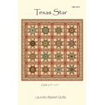 Texas Star by Edyta Sitar of Laundry Basket Quilts Quilt Patterns