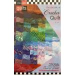 Cracker One Patch Pattern & Template by Come Quilt with Me Quilt Blocks - OzQuilts