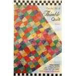 Thimble One Patch Pattern & Template by Come Quilt with Me Quilt Blocks
