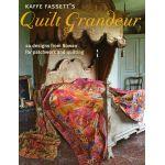 Kaffe Fassett's Quilt Grandeur by The Kaffe Fassett Collective Kaffe Fassett - OzQuilts