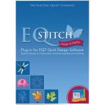 EQStitch Embroidery Software by Electric Quilt Electric Quilt - OzQuilts
