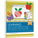 EQ with Me: Learning EQStitch Book by Electric Quilt Electric Quilt - OzQuilts