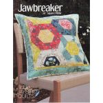 Jawbreaker Pillow by Jaybird Quilts Cushions & Pillows - OzQuilts