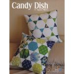 Candy Dish Pillows by Jaybird Quilts Cushions & Pillows - OzQuilts