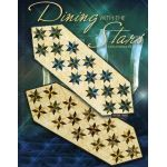 Dining with the Stars Table Runner by Quiltworx Judy Niemeyer Quiltworx - OzQuilts