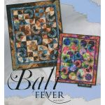 Bali Fever by Quiltworx Judy Niemeyer Quiltworx - OzQuilts