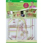 Clover Bag Templates E Tablet and Paper Tablet Keepers 2.0 by Clover