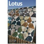 Lotus Quilt by Jaybird Quilts Quilt Patterns - OzQuilts