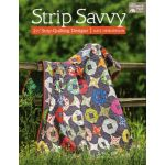 Strip Savvy by  Pre-cuts & Scraps - OzQuilts