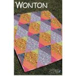 Wonton Quilt by Jaybird Quilts Quilt Patterns - OzQuilts