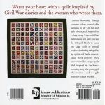 Civil War Diary Quilt Book by  Reproduction & Traditional - OzQuilts