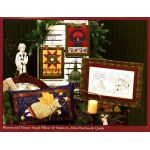 Happy Holidays to You by Art to Heart Art to Heart - OzQuilts