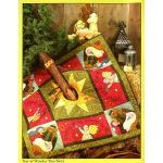 Star of Wonder by Art to Heart Art to Heart - OzQuilts
