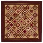 Double Take: Quilts with that hopscotch twist by Martingale & Company Pre-cuts & Scraps - OzQuilts