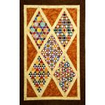 Bella Bella Sampler Quilts by C&T Publishing Paper Piecing - OzQuilts