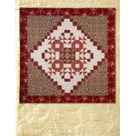 A Russian Journey In Quilts by Kansas City Star Reproduction & Traditional - OzQuilts