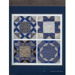 Graceful Rhapsody by Kansas City Star Applique - OzQuilts