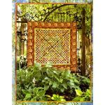 Friendship Triangles by Edyta Sitar of Laundry Basket Quilts Laundry Basket Quilts - OzQuilts