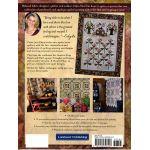 Scrappy Firework Quilts by Edyta Sitar of Laundry Basket Quilts Laundry Basket Quilts - OzQuilts