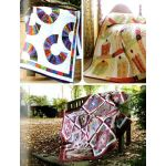 Jelly Roll Dreams by Quilt Room Pam & Nicky Lintott Pre-cuts & Scraps - OzQuilts