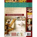 Jelly Roll Sampler Quilts by Quilt Room Pam & Nicky Lintott Pre-cuts & Scraps - OzQuilts