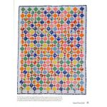 Two from One Jelly Roll Quilts by Quilt Room Pam & Nicky Lintott Pre-cuts & Scraps - OzQuilts
