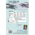 Day Break Quilt by Jaybird Quilts Quilt Patterns - OzQuilts