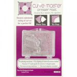 Curve Master Presser Foot by  Sewing Machine Accessories - OzQuilts