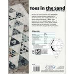 Toes In the Sand Block of the Month by Jaybird Quilts Quilt Patterns - OzQuilts