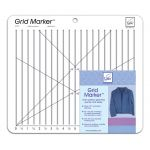 June Tailor Grid Marker by June Tailor Grid Rulers - OzQuilts