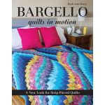 Bargello Quilts in Motion by  Bargello - OzQuilts