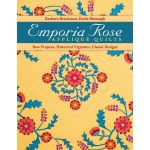 Emporia Rose Applique Quilts by C&T Publishing Applique - OzQuilts