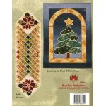 Christmas Traditions in Stained Glass by  Books - OzQuilts