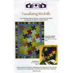 Marti Michell Tessellating Windmills