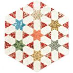 Sue Daley Playing with Paper Pack 20 by  EPP Patterns & Books - OzQuilts