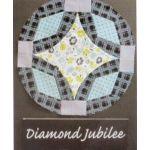 EZ Quilting Diamond Jubilee Templates by EZ Quilting Quilt Blocks - OzQuilts
